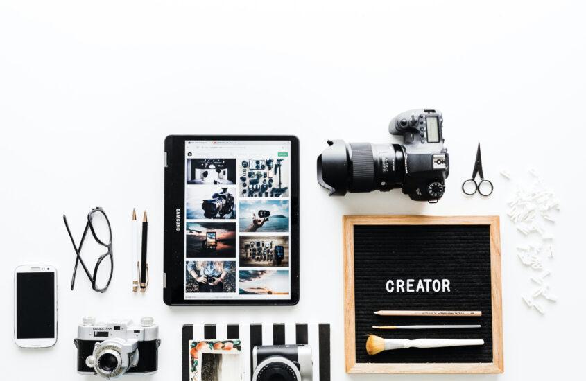 12 digitale Produkte